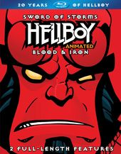 Hellboy (20th Anniversary) (Blu-ray)