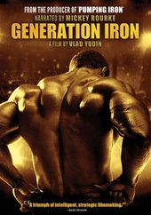Bodybuilding - Generation Iron