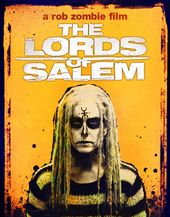 The Lords of Salem [Steelbook] (Blu-ray)