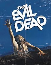 The Evil Dead [Steelbook] (Blu-ray)