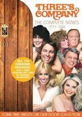 Three's Company - Complete Series (29-DVD)