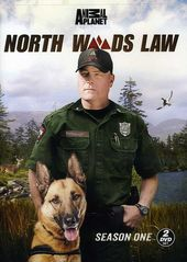 North Woods Law - Season 1 (2-DVD)