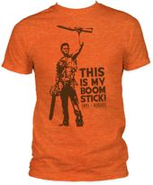 Army Of Darkness: This Is My Boom Stick! (Fitted