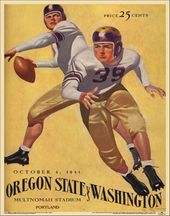 College Football - Oregon State vs Washington -
