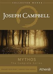 Mythos - Complete Series (6-DVD)
