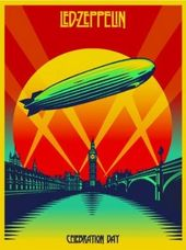 Led Zeppelin - Celebration Day (DVD + 2-CD)