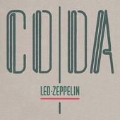Coda [Deluxe Edition] (3-CD)
