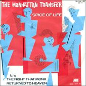 Spice Of Life / The Night That Monk Returned To
