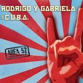 Area 52 (CD + DVD)