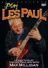 Guitar - Learn to Play the Les Paul Way