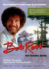 Four Seasons: Spring (3-DVD)