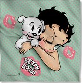 Betty Boop - Goodnight Kiss Bandana