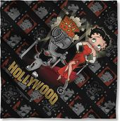 Betty Boop - Hollywood Nights Bandana