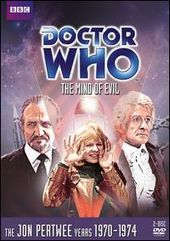 Doctor Who - #056: The Mind of Evil (2-DVD)