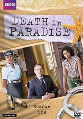 Death in Paradise - Season 1 (2-DVD)