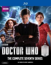 Doctor Who - #226-#239: Complete 7th Series
