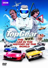 Top Gear - Worst Car in History