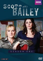 Scott and Bailey - Season 1 (2-DVD)