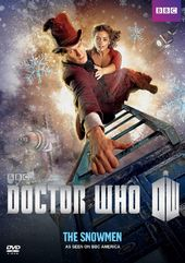 Doctor Who - #231: The Snowmen (2012 Christmas