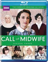 Call the Midwife - Season 3 (Blu-ray)