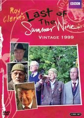 Last of the Summer Wine - Vintage 1999 (2-DVD)