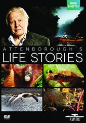 BBC - Attenborough's Life Stories