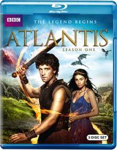 Atlantis - Season 1 (Blu-ray)