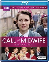 Call the Midwife - Season 2 (Blu-ray)