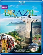 Brazil with Michael Palin (Blu-ray)