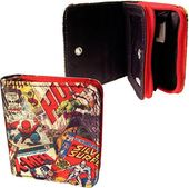 Marvel Comics - Retro Wallet