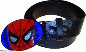 Marvel Comics - Spiderman Belt