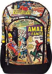 Marvel Comics - Retro Comic Back Pack