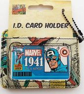 Marvel Comics - Retro ID Card Holder