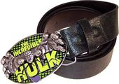 Marvel Comics - Incredible Hulk Belt