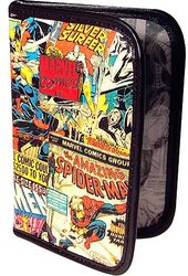 Marvel Comics - Retro Passport Holder