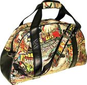 Marvel Comics - Retro Gym Bag