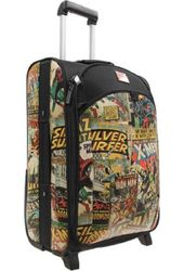 Marvel Comics - Retro Trolley Case