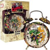 "Marvel Comics - Retro Hulk 4"" Alarm Clock"