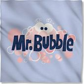 Mr. Bubble - Eye Logo Bandana