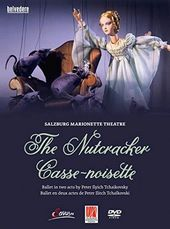 Salzburg Marionette Theatre: The Nutcracker