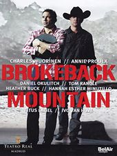 Brokeback Mountain (Teatro Real de Madrid)