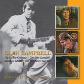 Try A Little Kindness / The Glen Campbell