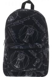 Doctor Who - Weeping Angels Backpack