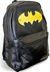 DC Comics - Batman - Acrylic Logo Backpack