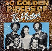 20 Golden Pieces Of The Platters