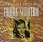 20 Golden Pieces Of Frank Sinatra
