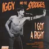 "I Got A Right / Gimme Some Skin (12"")"