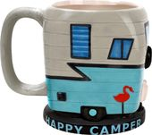 Happy Camper 12 oz. Mug