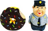 Bad Cop No Donut Salt & Pepper Shaker Set