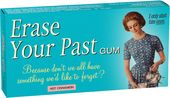 Funny Gum - Erase Your Past